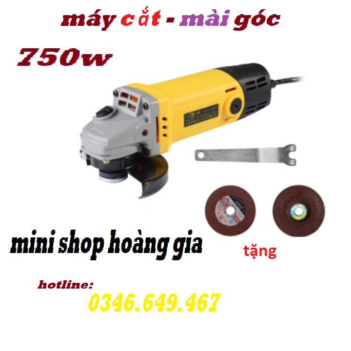 Máy Mài Góc powken ( LÕI DÂY ĐỒNG 100% )