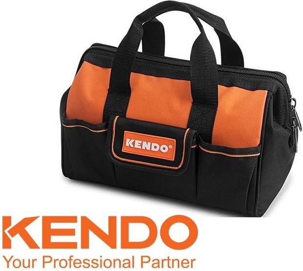 Túi đồ nghề túi dụng cụ 13inch KENDO 90162