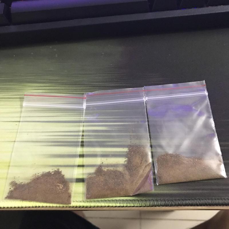 Sìn Sú Gói Nhỏ - Sìn Đen - 180k 0.5 Gram