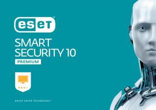 Phần mềm Eset Smart Security - Phiên bản cao cấp - 3máy 1năm thumbnail