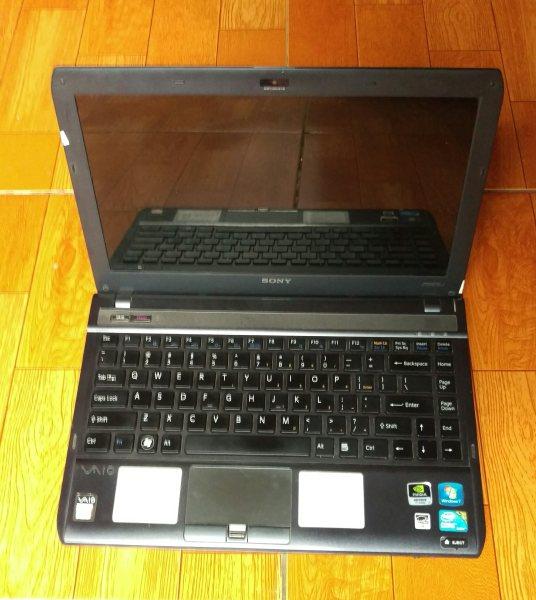 Bảng giá Laptop Sony CPU I5 2.7Ghz tốc độ cao, ram 4G, HDD 320G dùng văn phòng, học tập, giải trí, tặng kèm chuột không dây Phong Vũ