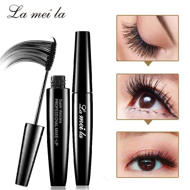 Mascara La Mei La giúp cong mi tự nhiên chuốt mi mascara lâu trôi GM-MCR1 cao cấp