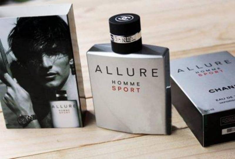 Nước Hoa Allure Homme Sport Đẳng Cấp Phái Mạnh 100ml nhập khẩu
