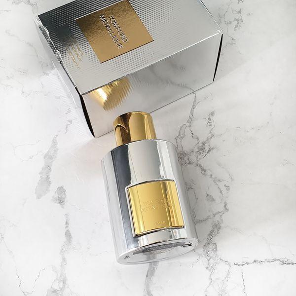 Nước hoa Tom Ford Metallique Eau de Parfum - Chuẩn Authentic