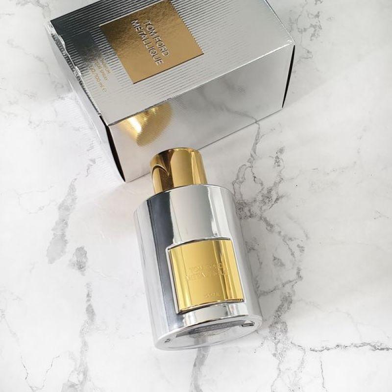 Nước hoa Tom Ford Metallique Eau de Parfum - Chuẩn Authentic nhập khẩu
