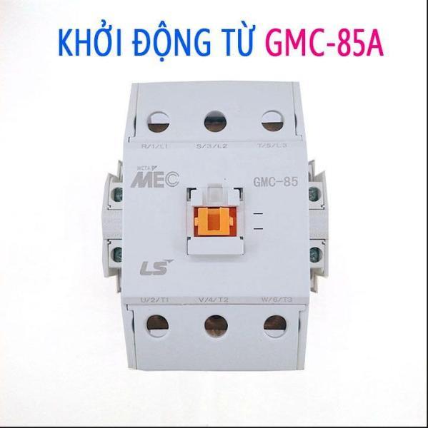 Khởi Động Từ GMC 85A