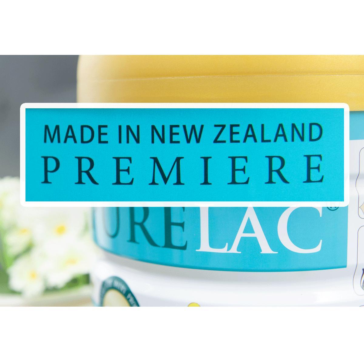 Combo 3 Sữa bột PURELAC 3 800g nhập khẩu NewZealand