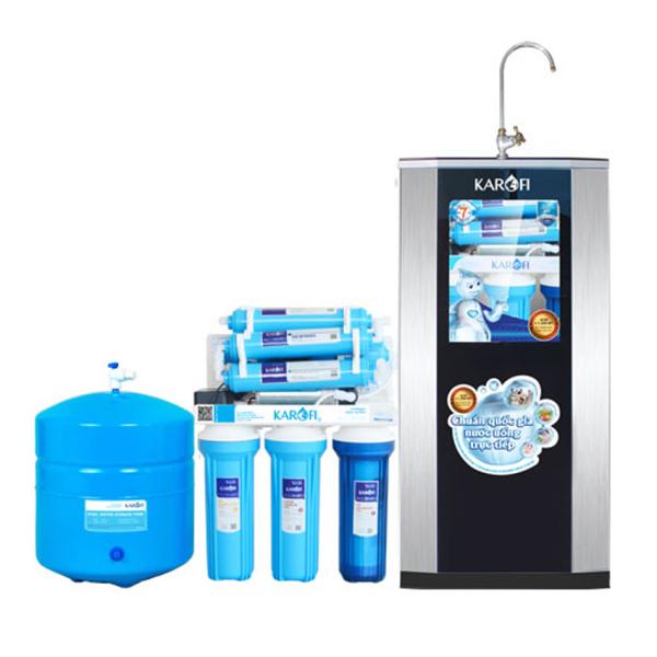 Bảng giá Máy lọc nước KAROFI ERO80 Điện máy Pico