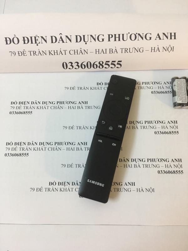 ĐIỀU KHIỂN SAMSUNG 4K SMART CONG chính hãng