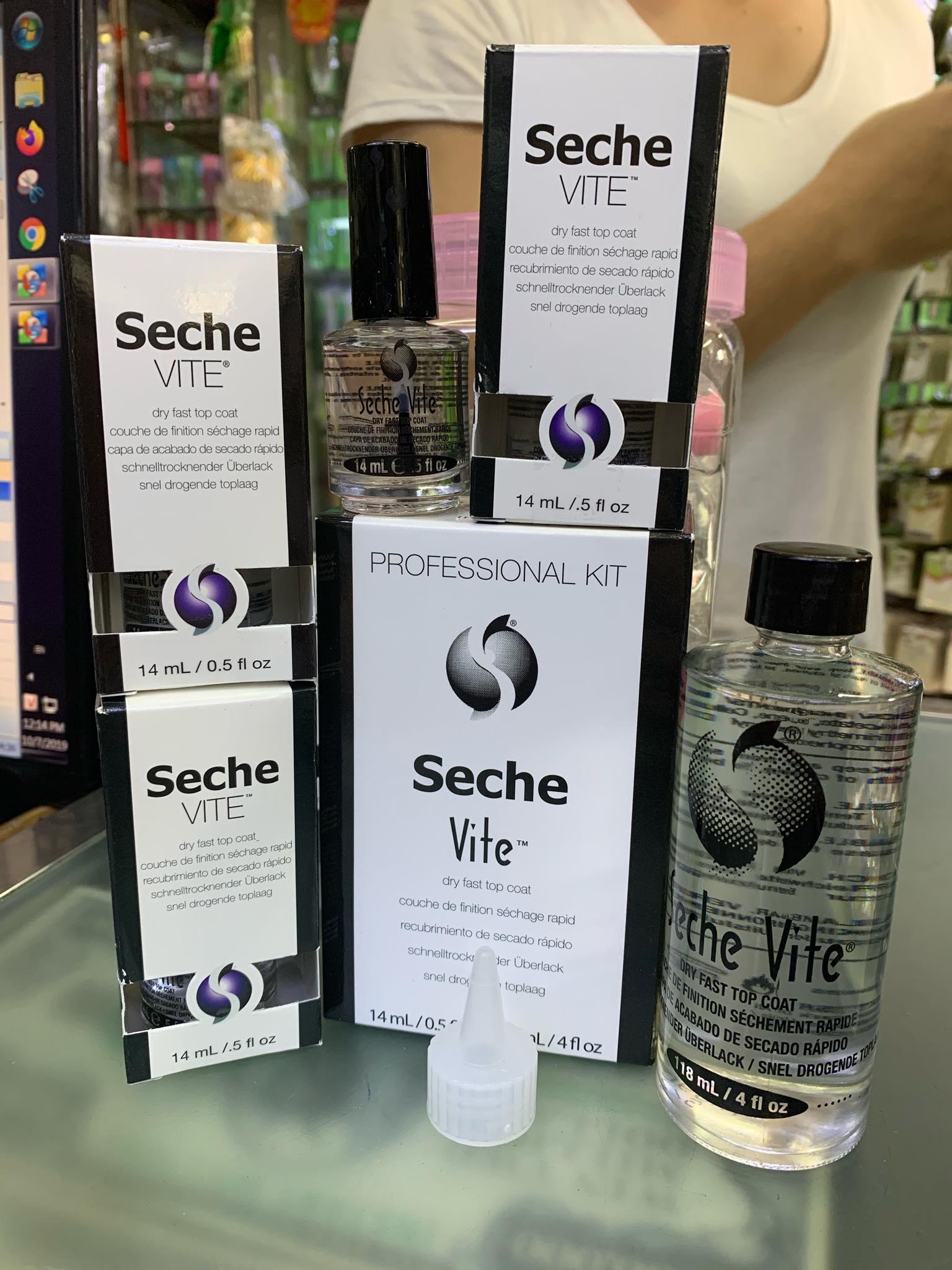SECHE VITE 83105 14ml tốt nhất