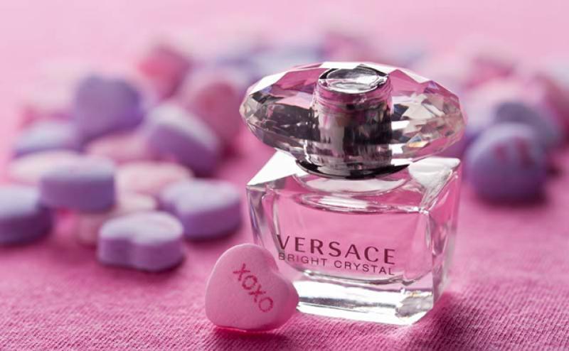 Nước hoa nữ cao cấp Versace Bright Crytal - EDT 90ml