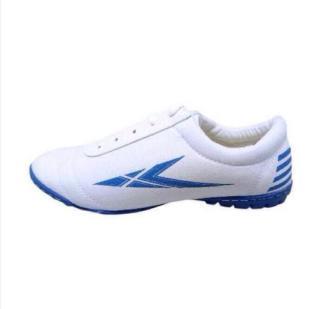 Giày đá bóng Thaphashoco -Thành Phát -Thăng Long - giày vải đinh dăm đế xanh HÀNG VIỆT NAM CAO CẤP thumbnail
