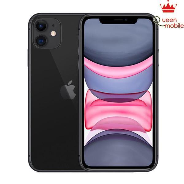 [TRẢ GÓP 0%] Điện Thoại iPhone 11 64GB  - Hàng Nhập Khẩu - New 100% Nguyên Seal