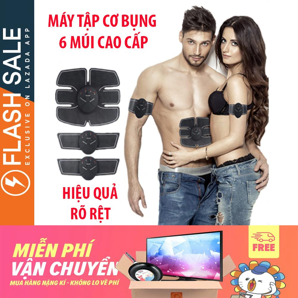 Máy đánh tan mỡ bụng tốt, May matxa rung, Máy massage giá rẻ 6 múi, Thiết kế đơn giản, Sử dụng dể dàng với các nút điều khiển cơ bản, mang đến sự tiện dụng cho người dùng, OFF50%, M67 nhập khẩu