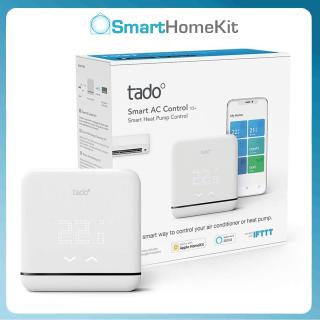 Bộ điều khiển điều hòa thông minh Tado° Smart AC Control V3+ Tương thích AppleHomekit
