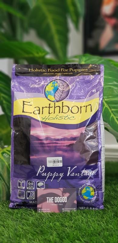 Hạt cho chó Earthborn Puppy Vantage