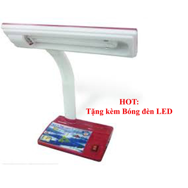 [XẢ KHÔ HÀNG] Đèn bàn chống cận thị học sinh Rạng Đông - bảo vệ thị lực