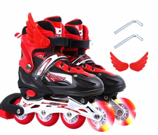 Mua Giày patin sports cho trẻ em và người lớn có thể chọn màu