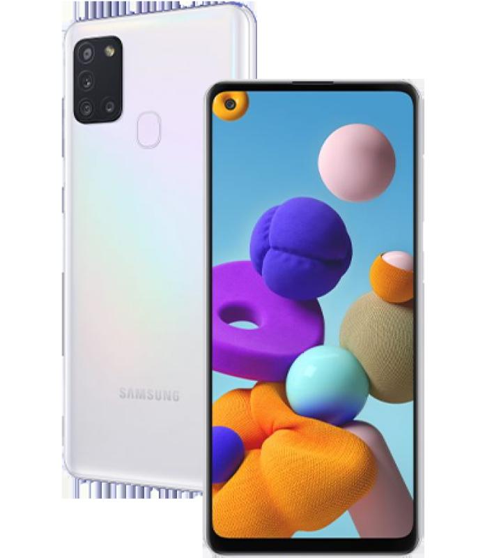 Điện thoại Samsung Galaxy A21s ram 3GB 32GB mới 100% bảo hành chính hãng samsung