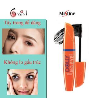 Mascara Dài Mi Mistine Dolly Big Eye thumbnail