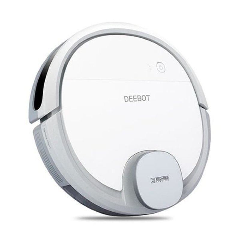 Robot hút bụi lau nhà Ecovacs DN33/ DN36(OZMO 900)-hàng Trưng bày mới 99% B2
