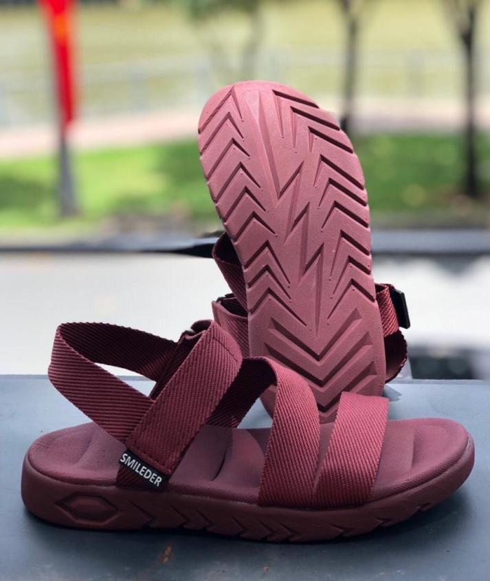 Giày Sandal Shat Smileder Nữ giá rẻ