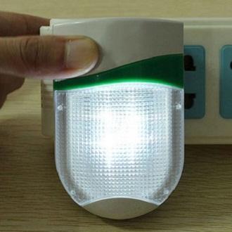Đèn Led Cảm Ứng Ánh Sáng Tự Động Bật Tắt Tiết kiệm điện