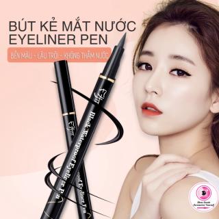 Bút kẻ mắt nước Lameila, Images , M.AC , DI.OR Eyeliner Pen không trôi - Bút kẻ viền mắt bền màu, không trôi, không thấm nước thumbnail