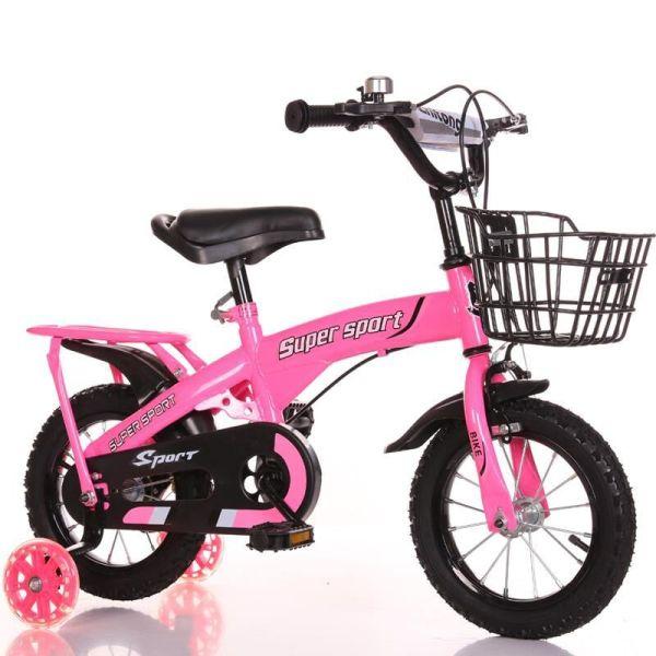 Giá bán Xe đạp trẻ em cho bé trai và bé gái từ 2 đến 11 tuổi