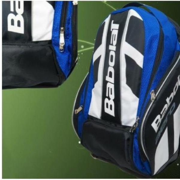 Ba lô đựng vợt tennis Babolat - hàng chất lượng, giá tốt