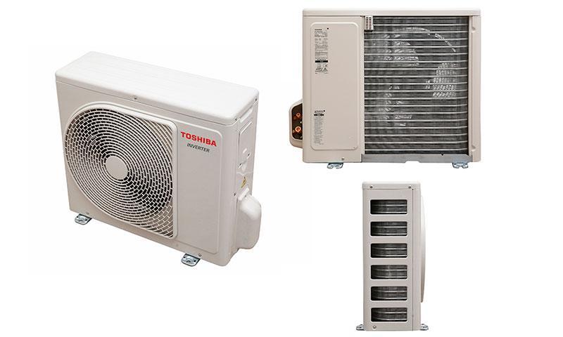 Bảng giá máy lạnh toshiba 1.5 hp h13c1kcvg-v inverter r32