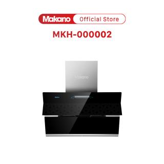 Máy hút mùi Makano MKH-000002 - Lưu lượng hút: 1000m3/h
