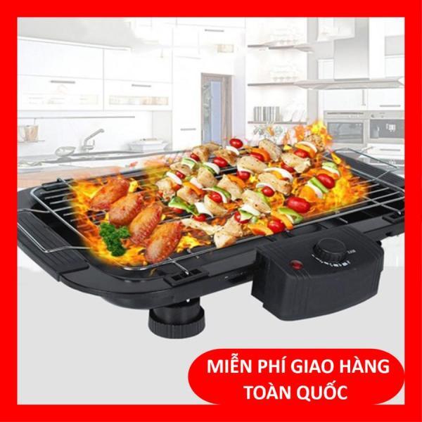 Bếp nướng điện không khói BBQ hàn quốc cao cấp, Bếp nướng điện không khói