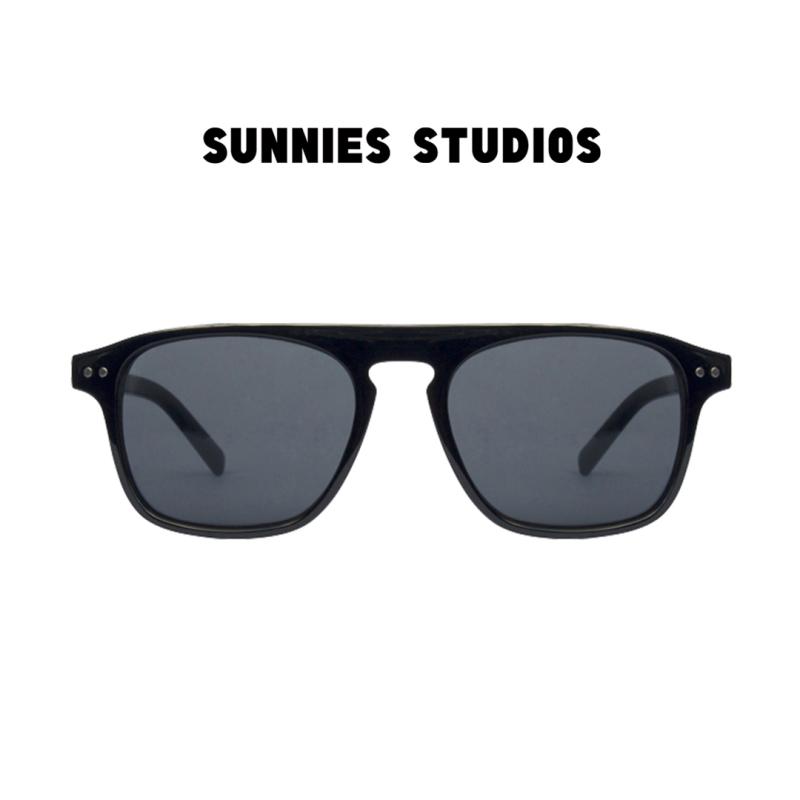 Mua Kính mát Sunnies Studios Gọng Vuông Yann in Ink