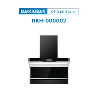Máy hút mùi Daikiosan DKH-000002 - Lưu lượng hút: 1000m3/h