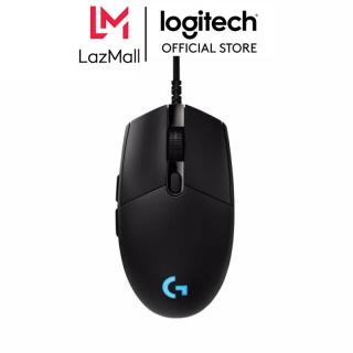 Chuột game có dây Logitech PRO (Pro Gaming Mouse) thumbnail