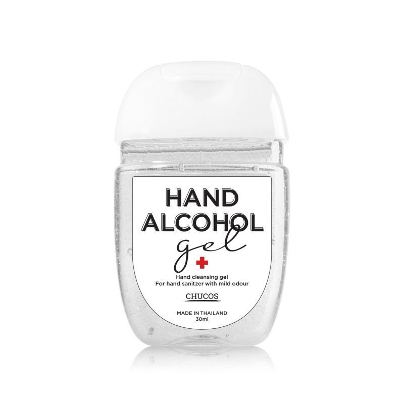 Gel chống khuẩn Hand Alcohol 30ml giá rẻ