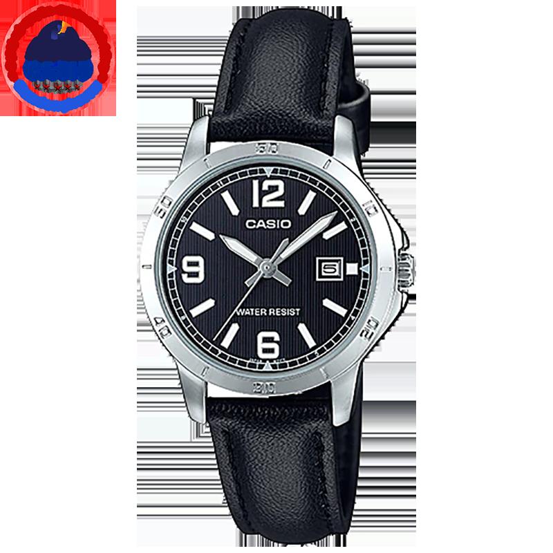 Đồng hồ nữ Casio LTP-V004GL-7AUDF ❤️ 𝐅𝐑𝐄𝐄𝐒𝐇𝐈𝐏 ❤️ Đồng hồ Casio chính hãng Anh Khuê đồng hồ đẹp giá rẻ chính hãng