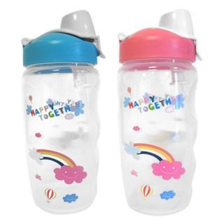 Bình nước trẻ em Lock&Lock nhựa PP có ống hút HPP726 350ml thumbnail