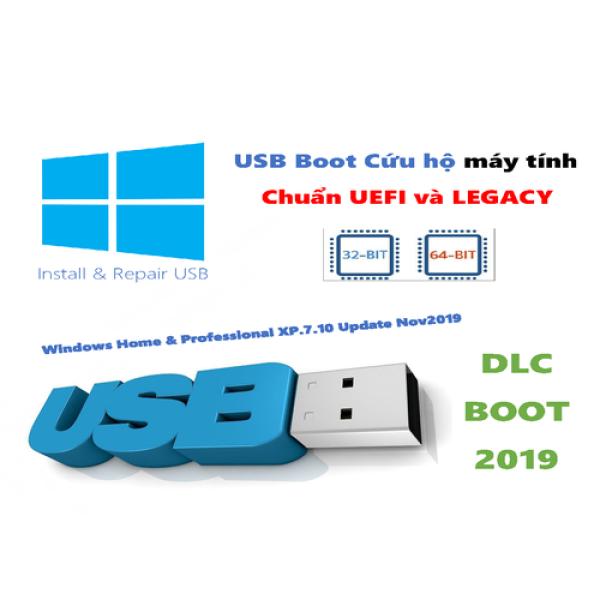 Giá USB boot cứu hộ máy tính 3.0 chính hãng
