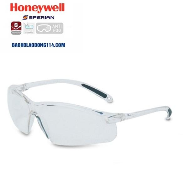 Giá bán Kính Honeywell A700 chống 99% tia UV, chống bụi, chống đọng sương
