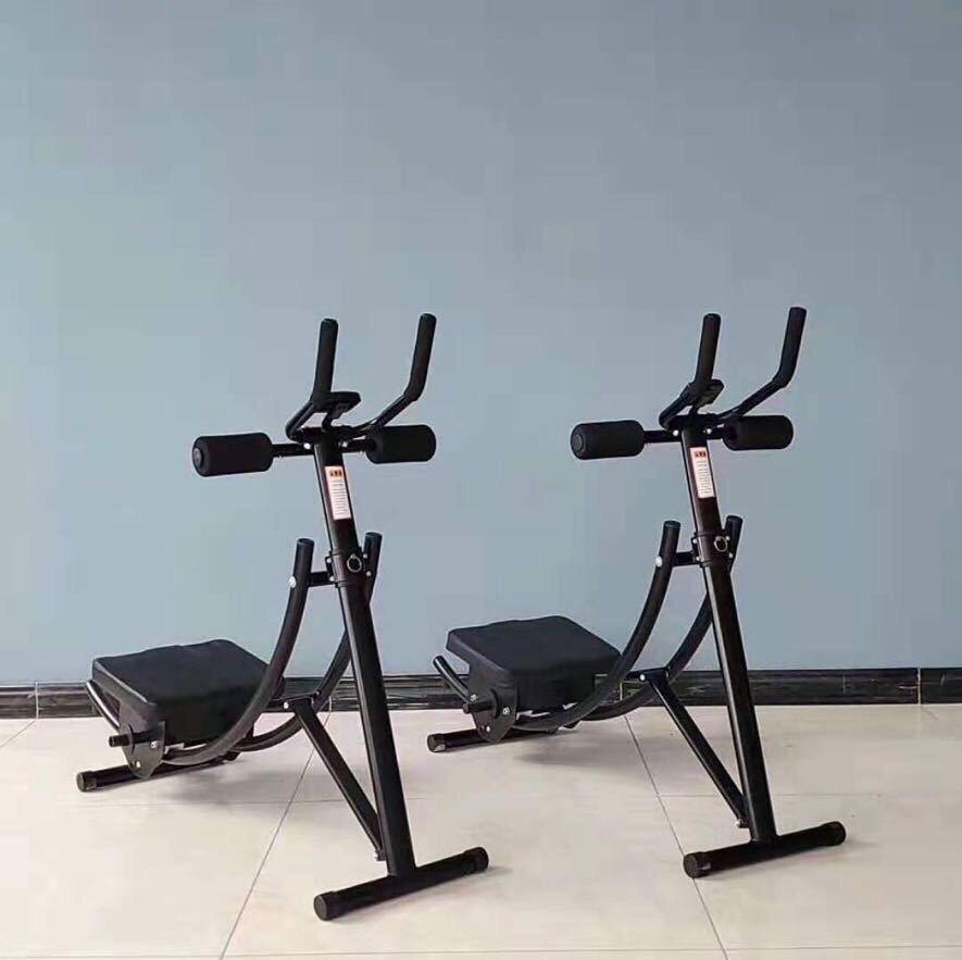 Ghế máy tập cơ bụng, lưng, tay, ngực, eo, hông Gym  -Máy tập bụng đa năng 4.0