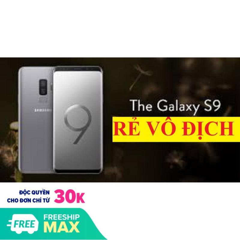 [GIÁ KHÔNG TƯỞNG] Samsung Galaxy S9 2sim 64G Chính hãng - Chơi Free Fire mượt