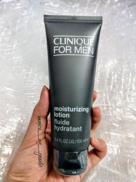 Kem dưỡng ẩm Clinique moisturizing lotion For Men 100ml giá rẻ