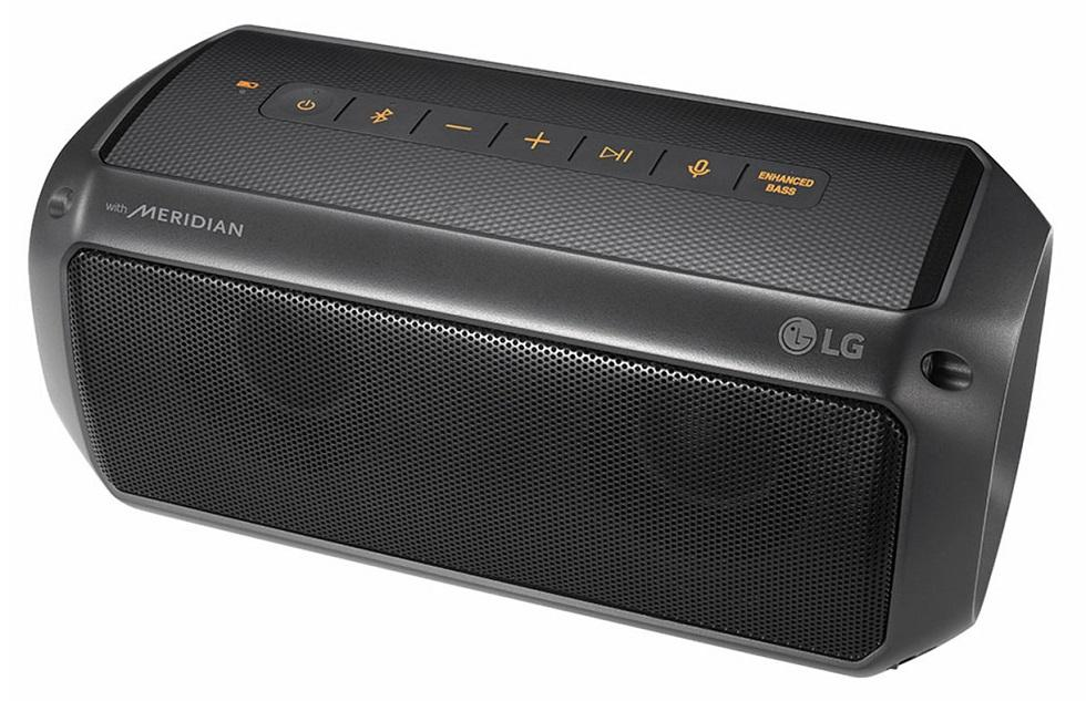 Loa Bluetooth LG XBOOM Go PK3