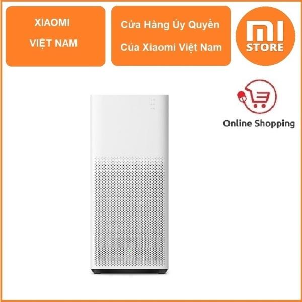 Bảng giá Máy Lọc Không Khí Xiaomi Mi Air Purifier 2H - Digiworld phân phối