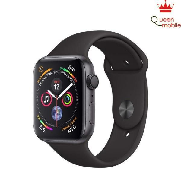 Đồng hồ thông minh Apple watch Series 6 viền nhôm GPS only mới chính hãng nguyên seal fullbox