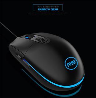 mouse gaming Rainbow R102 thumbnail