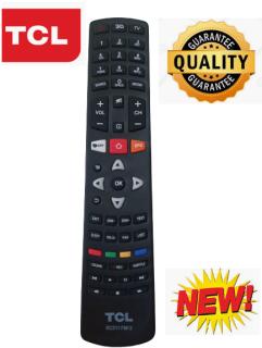 Điều khiển tivi TCL RC311 FMI3 3D dùng cho các dòng CRT LCD LED Smart TV-Hàng mới 100%-Chất lượng tốt thumbnail