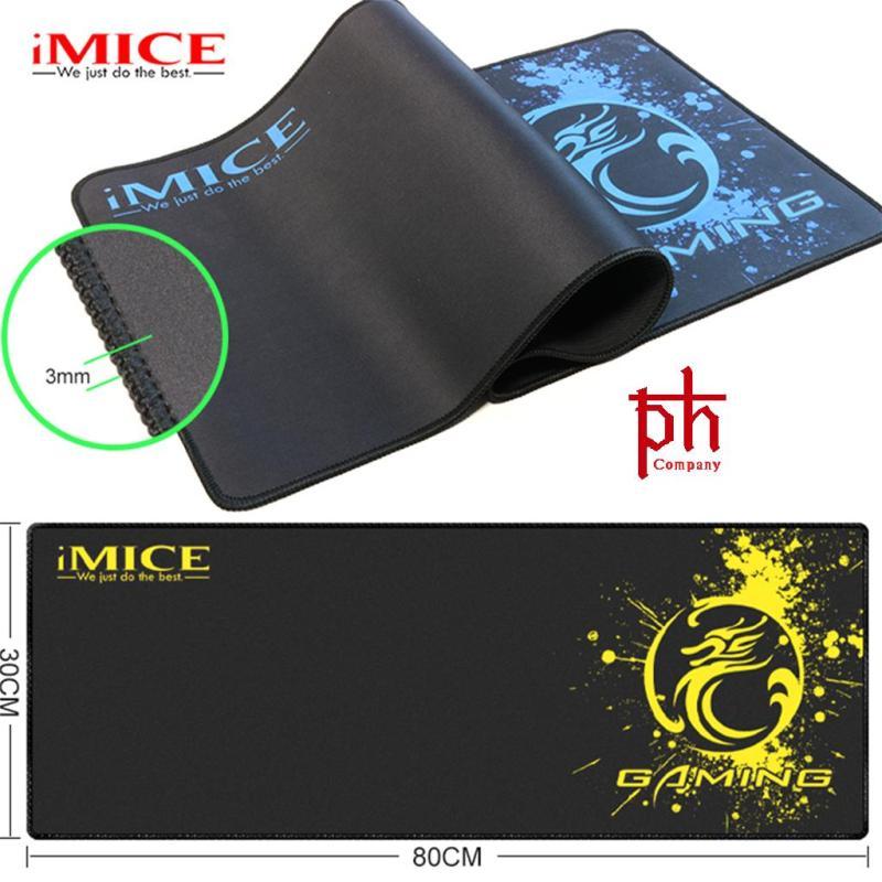 Giá Pad Mouse Chuyên Game iMiCE 800x300x3mm
